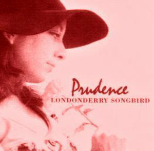 Londonderry Songbird cover